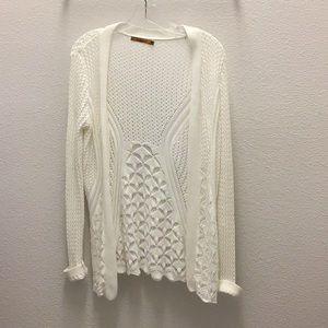 Pretty sweater
